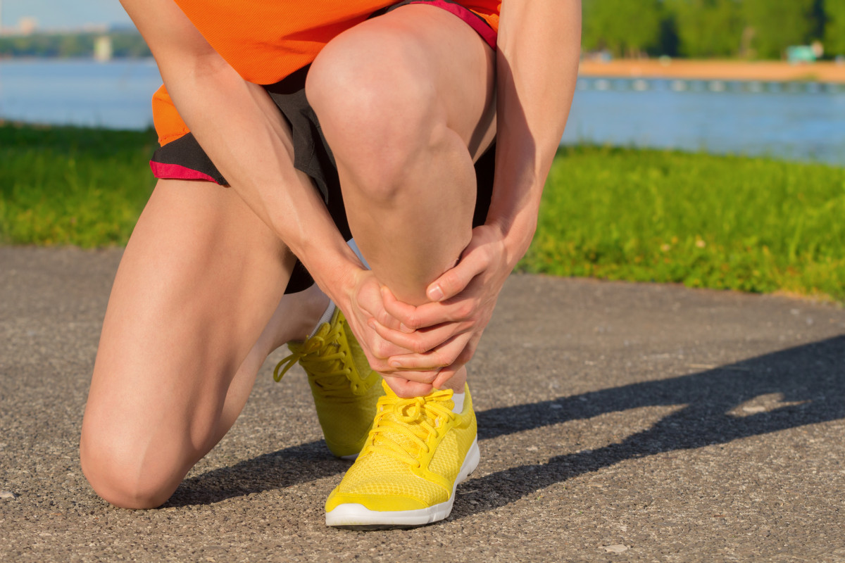 Shin Splints Symptoms & Treatment