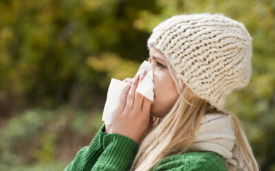 4 Health Tips for a Strong Immune System